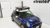 Yakima Small Capacity Roof Basket - Y07070 on 2004 Mini Cooper