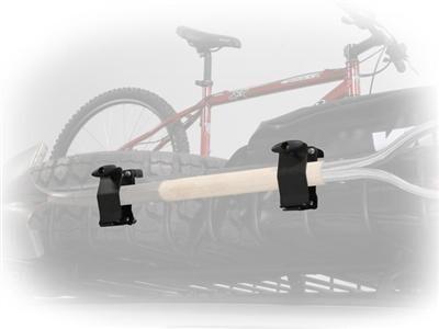 Axe Shovel Brackets For Yakima Roof Rack Cargo Baskets