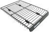 Y07080-82 - Black Yakima Cargo Basket
