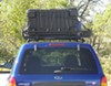 Roof Basket Y07080 - Large Capacity - Yakima on 2006 Ford Escape