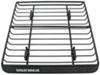 yakima roof basket round bars square factory y07080
