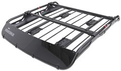 "Yakima OffGrid Roof Rack Cargo Basket - Steel - 44"" Long x 40"" Wide - 165 lbs"