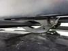 Yakima RocketBox Pro 11 Rooftop Cargo Box - 11 cu ft - Black Long Length Y07193 on 2011 Subaru Outback Wagon
