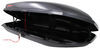 Y07335 - Black Yakima Roof Box