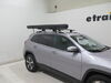 Yakima SlimShady Awning - Roof Rack Mount - Clamp On - 42 Sq Ft Driver or Passenger Side Y07409