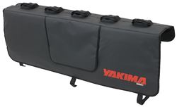 "Yakima GateKeeper Tailgate Pad and Bike Carrier for Compact and Mid-Size Trucks - 53"" Wide"