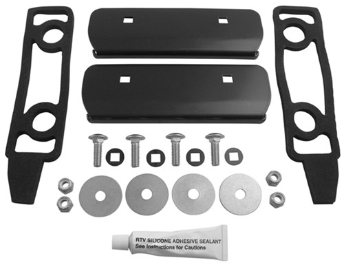 Bolt On Toploader Mounting Brackets For Yakima 1a