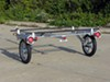 "Yakima Rack and Roll Trailer - 78"" 250 lbs Y08107"