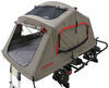 Yakima EasyRider Double Decker Trailer with SkyRise HD Tent - 3 Person - 14-1/2' Long 500 lbs Y08129-3727