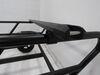 "Yakima EasyRider Double Decker Trailer - 14-1/2' Long - 78"" HD Crossbars - 500 lbs 500 lbs Y08129"