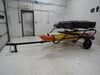 Y08129 - 500 lbs Yakima Roof Rack on Wheels