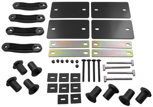 Thule 4997 replacement hardware kit thule rack accessory.