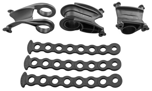 Replacement Cradle Set For Yakima Horn Hitch Mounted Bike Carriers And Arm Parts Y8780023