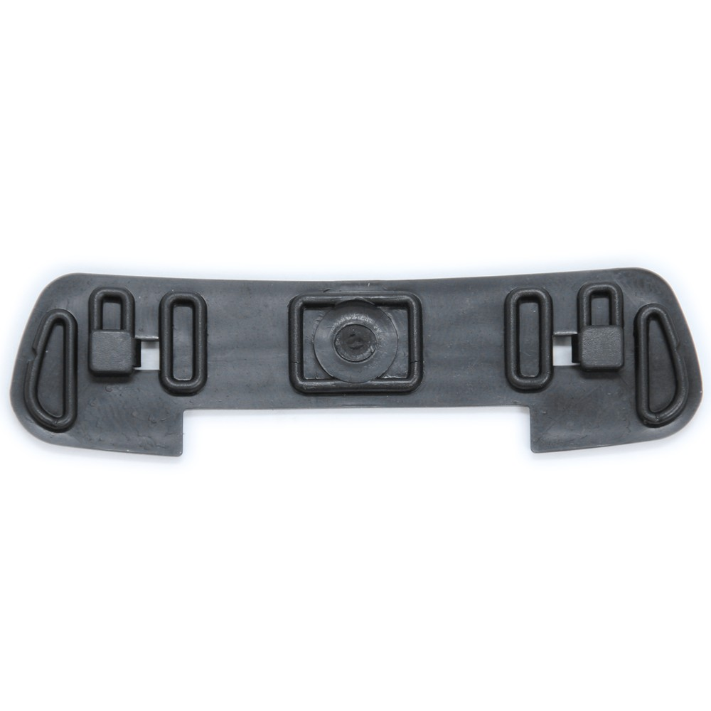 roof rack parts 1 single Yakima Q Tower replacement rubber base clear A pad