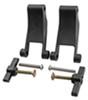 Lift Brackets for Yakima ReelDeal or Big PowderHound and PowderHound Carriers - Qty 2 Lift Brackets Y8860037