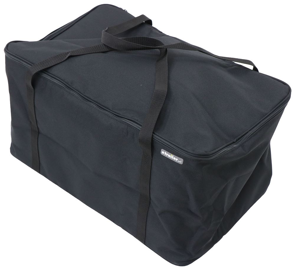 ZTOTE1BK - Cover Storage Bag Covercraft Accessories and Parts