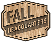 fall hauling headquarters